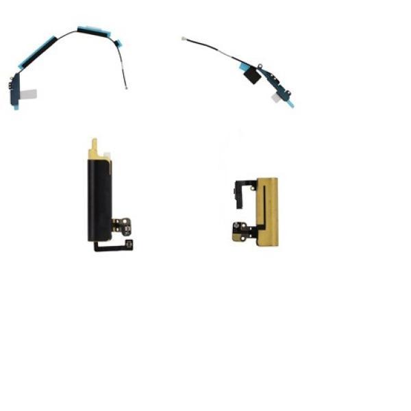 Set de Antenna Bluetooth, GPS, Antena Derecha e Izquierda para iPad Mini