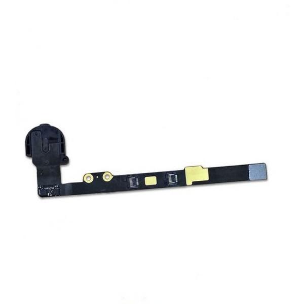 Flex Jack de Audio para iPad Mini 1, 2, 3 - Negro