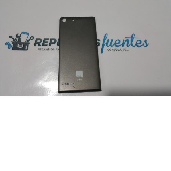 Carcasa trasera de la bateria G535-L11 Orange Gova gris - Recuperada