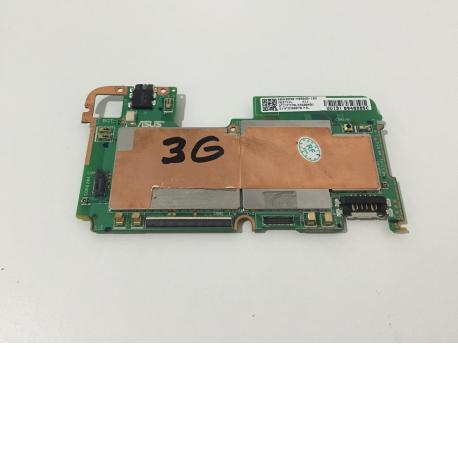 Repuesto Placa Base Original Asus Nexus 7 2 modelo 2013 Version 3G - Recuperada