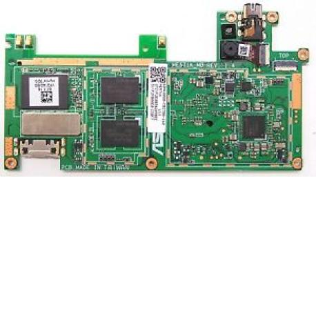 Repuesto Placa Base Original Asus Nexus 7 2 modelo 2013 K008 ME571K  - Recuperada