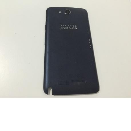 Tapa Trasera Original Alcatel One Touch Hero 8020D 8020X - Recuperada