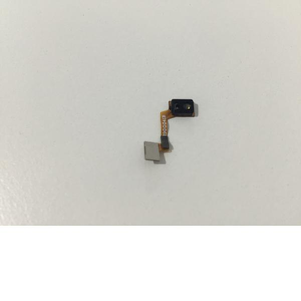 Flex Sensor de Proximidad Original Alcatel One Touch Hero 8020D 8020X - Recuperado