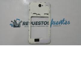 Carcasa intermedia con lente MasterPhone 6S - Recuperado