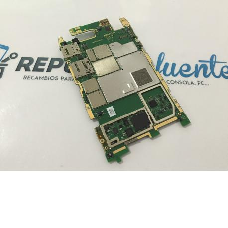 Placa Base Original para Blackberry Q20 (Sin Camara Frontal) - Recuperada