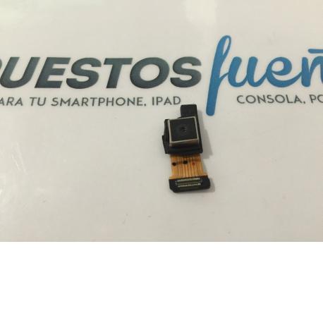Camara Trasera Original para Blackberry Q20 - Recuperada
