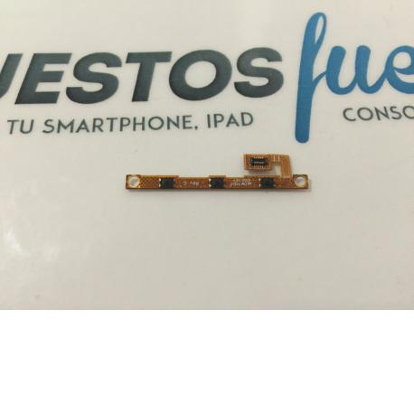 Flex de Volumen Original para Blackberry Q20