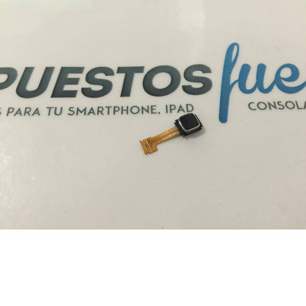 Flex boton Home Original para Blackberry Q20 - Recuperado