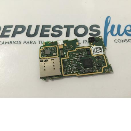 Placa Base Original Alcatel ONE Touch Idol Alpha OT-6032 - Recuperada