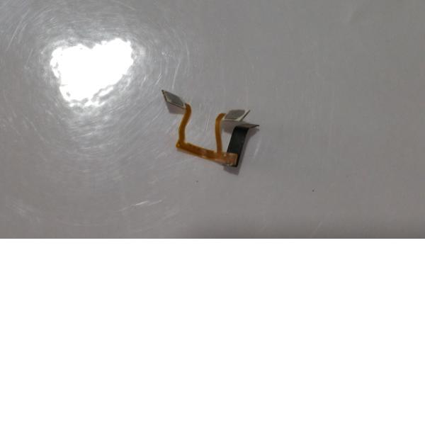Flex de volumen Szenio Syreni 62FHD - Recuperada