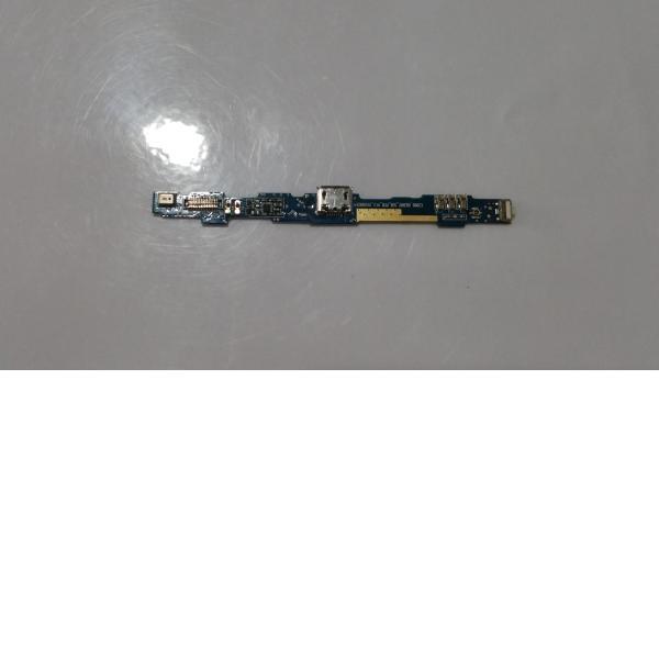 Modulo de carga Szenio Syreni 62FHD - Recuperada