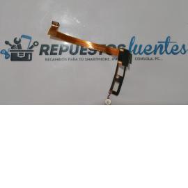 Flex de conexion + vibrador Szenio Syreni 62FHD - Recuperada