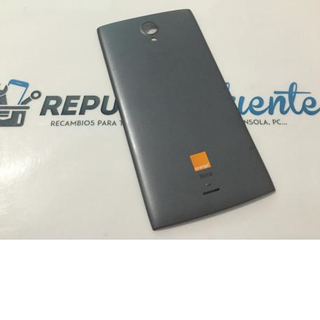 Tapa Trasera Original para Alcatel M812 Orange Nura - Recuperada