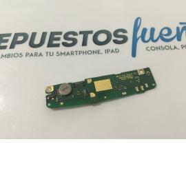 Modulo Antena y Microfono Original para Alcatel M812 Orange Nura - Recuperado