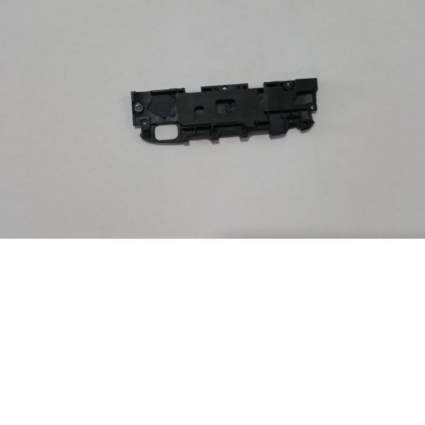 Carcasa inferior Alcatel Touch POP C9 negro - Recuperada