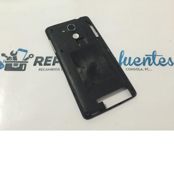 Carcasa Intermedia Original Acer Liquid Z500 - Recuperada