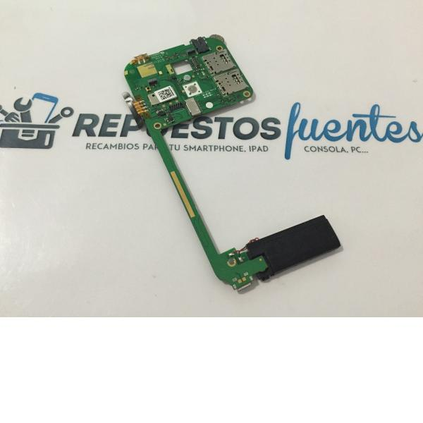 Placa Base Original Acer Liquid Z500 - Recuperada