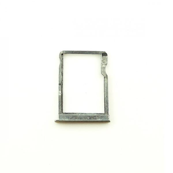 Bandeja de Tarjeta MicroSD para HTC One M9 - Oro