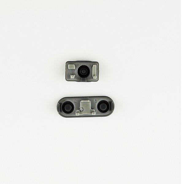 Soporte Inferior Tecla Volumen y Camara para Sony Xperia Z5 Compact E5803, E5823