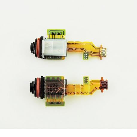 Flex Jack de Audio para Sony Xperia Z5 Compact E5823