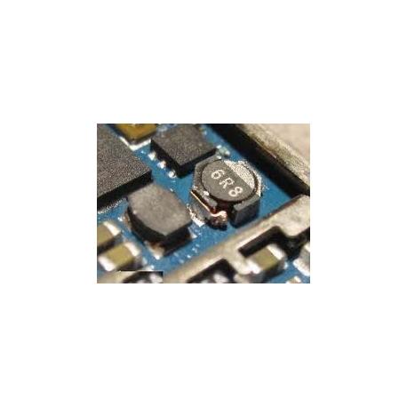 Bobina de Retroiluminacion 6R8 LCD para iPhone 3G /3GS