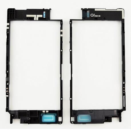 Carcasa Intermedia Original para Sony Xperia Z5 Compact E5823
