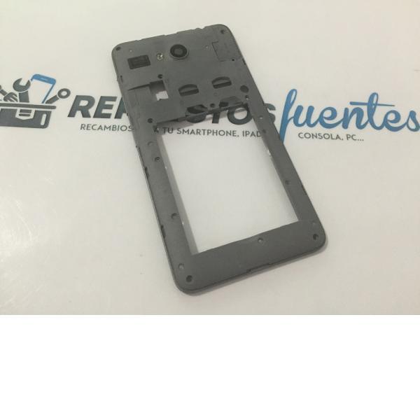 Carcasa Intermedia Original Acer Liquid Z520 - Recuperada
