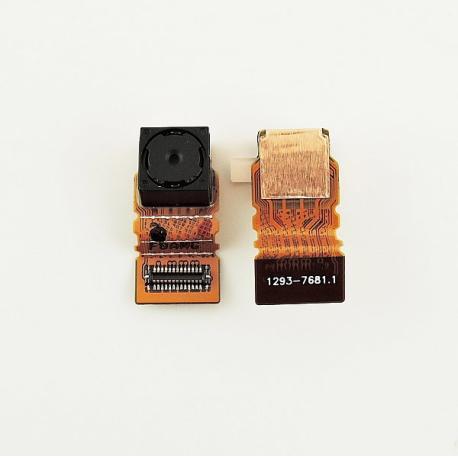 Camara Frontal de 5MP Original para Sony Z5 Compact E5823
