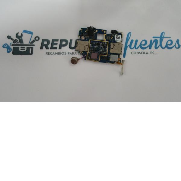 Placa base original Alcatel One Touch X 6040 - Recuperada