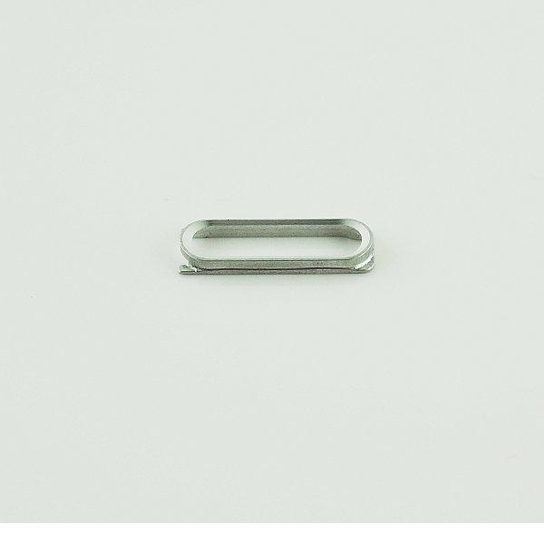 Embellecedor de el Sensor Huella Dactilar Original para Sony Z5 Compact E5823 - Blanca