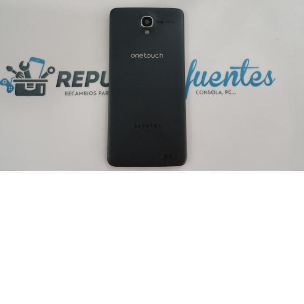 Carcasa trasera de la bateria Alcatel One Touch X 6040 - Recuperada