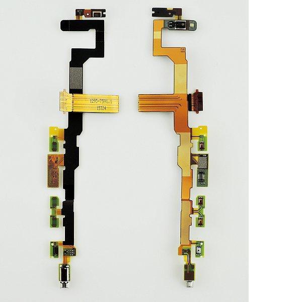 Flex de Volumen y Encendido Original para Sony Z5 Compact E5823