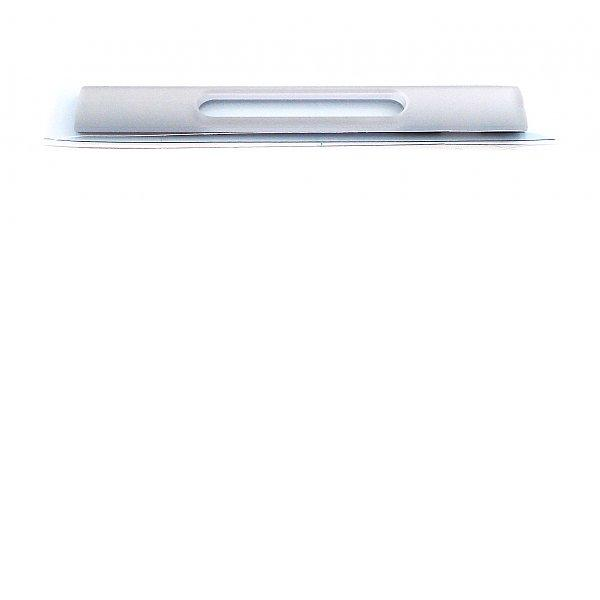 Embellecedor Lateral para Sony Z5 Compact E5823 - Blanco