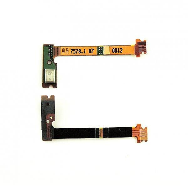 Flex de Microfono Original para Sony Z5 Compact E5823