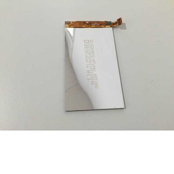 Pantalla Lcd Display Original para Nokia Lumia 530 - Recuperada