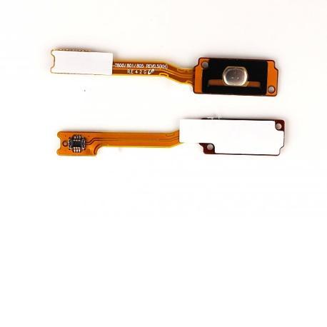 Flex de Boton Home para Samsung T800,T801,T805