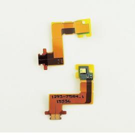 Flex de Flash Original para Sony Xperia Z5 Compact E5823, E5803