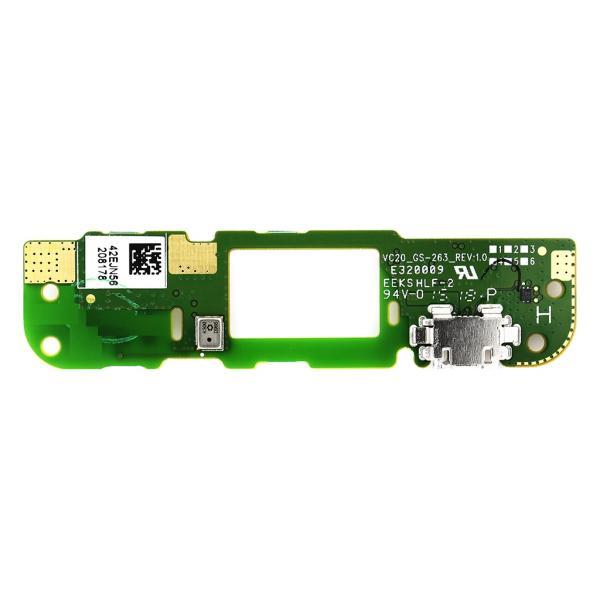 Modulo Conector de Carga Micro USB para HTC Desire 626G+ Dual Sim,Desire 626G