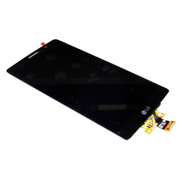 Pantalla LCD Display + Tactil Original para LG G4 Stylus H635 Negra - Recuperada
