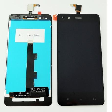 Pantalla LCD Display + Tactil para BQ Aquaris M4.5, A4.5 - Negro
