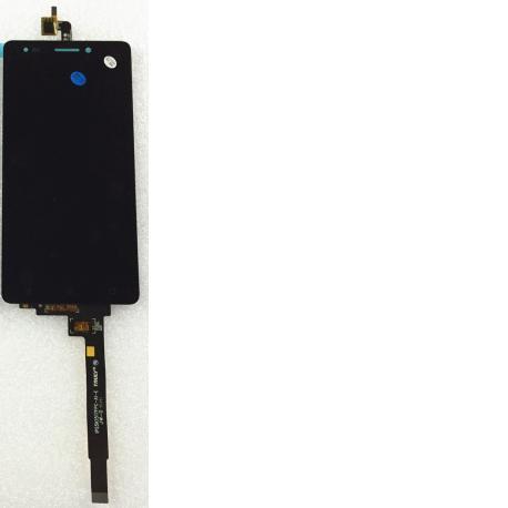 Pantalla LCD Display + Tactil para BQ Aquaris M5.5 - IPS5K1517FPC-A1-E / Negra