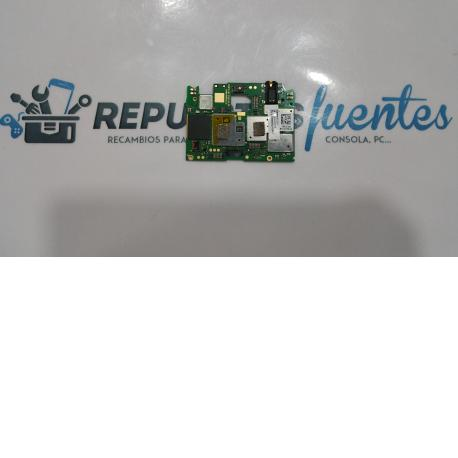 Placa base original Alcatel One Touch Idol 2 mini, OT 6036 - Recuperada