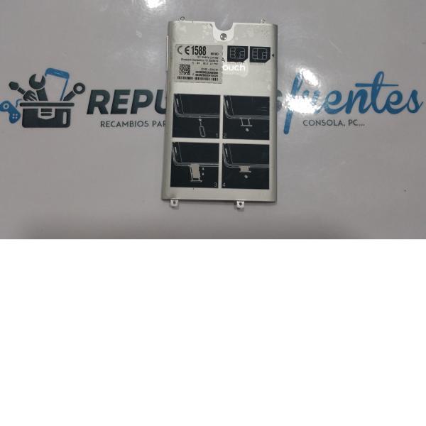 Carcasa trasera de la bateria Alcaltel One Touch idol 2 mini, OT 6036 - Recuperada