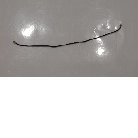 Cable coaxial Szenio Syreni 550 - Recuperada
