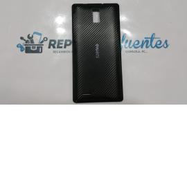 Carcasa trasera de la bateria Szenio Syreni 550 negra - Recuperada