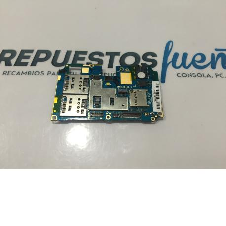 Placa Base Original mobile Wow S500 - Recuperada