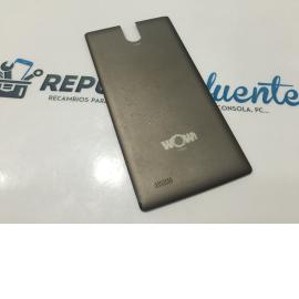 Tapa Trasera Original mobile Wow S500 - Recuperada