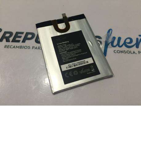 Bateria Original mobile Wow S500 - Recuperada