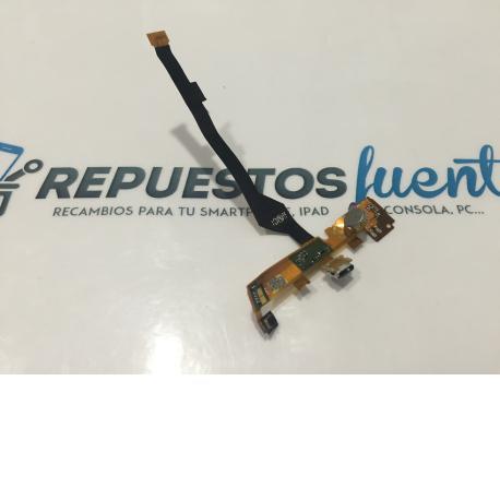 Flex Conector de Carga Original mobile Wow S500 - Recuperado