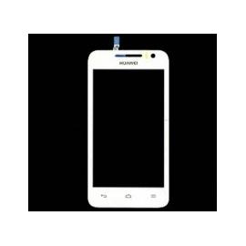 Pantalla tactil cristal digitalizador Huawei Ascend G330 U8825D C8825D blanca